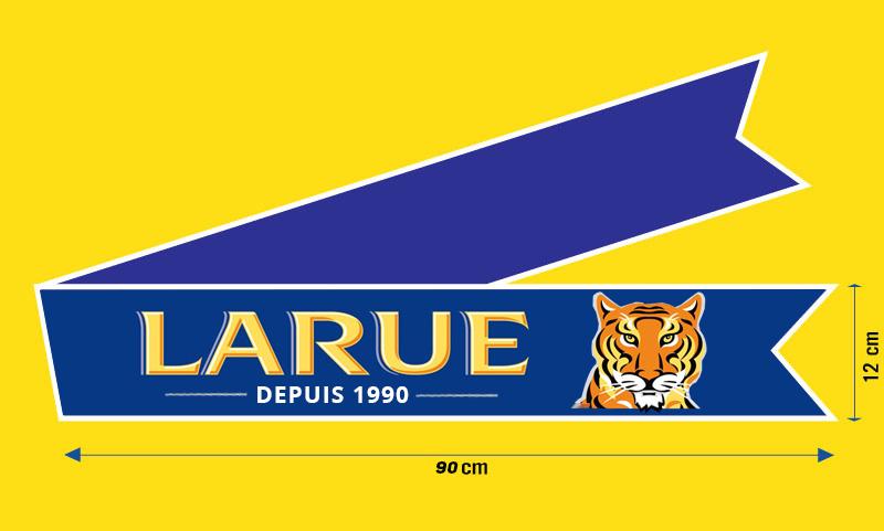 Kích thước Băng đeo chéo Larue