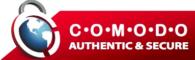 Website an toàn với SSL Comodo